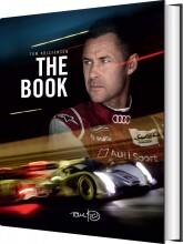 tom kristensen - the book - bog