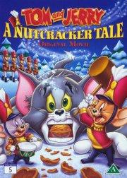 tom og jerry - i nøddeknækkeren - DVD