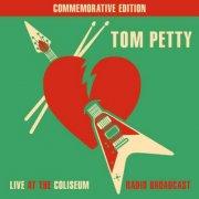tom petty - live at the coliseum - Vinyl / LP