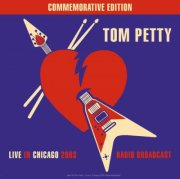 tom petty - live in chicago - 2003 - Vinyl / LP