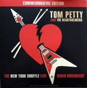 tom petty and the heartbreakers - the new york shuffle - Vinyl / LP