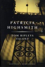 tom ripleys talent - bog