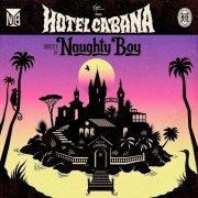 naughty boy - hotel cabana - cd