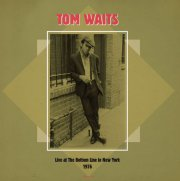 tom waits - live at the bottom line, nyc - Vinyl / LP