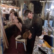 tom waits - small change - cd