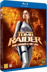 tomb raider 2 - cradle of life - Blu-Ray