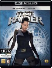tomb raider - 4k Ultra HD Blu-Ray