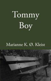 tommy boy - bog