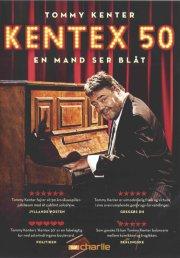 tommy kenter - kentex 50 - DVD