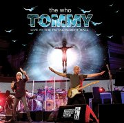 the who - tommy - live at the royal albert hall - Vinyl / LP