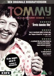 tommy - tommy seebach film - DVD