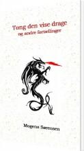 tong den vise drage og andre fortællinger - bog