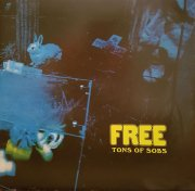 free - tons of sobs - Vinyl / LP