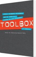 toolbox - bog