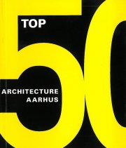 top 50 - architecture århus - bog