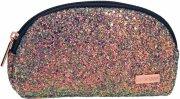 top model penalhus med glitter - multifarvet - Skole