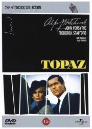 topaz - alfred hitchcock - 1969 - DVD