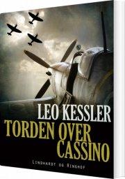 torden over cassino - bog