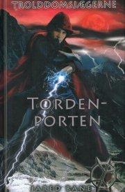 tordenporten - bog