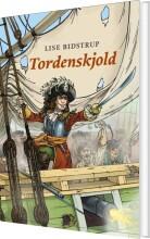 tordenskjold - bog