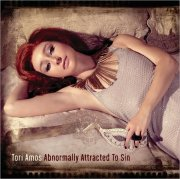 tori amos - abnormally attracted to sin - cd