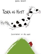 tork og hest - bog