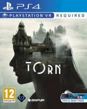 torn (psvr) - PS4