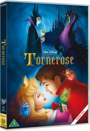 tornerose / sleeping beauty - disney - DVD