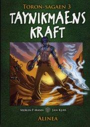 toron-sagaen 3, taynikmaens kraft - bog