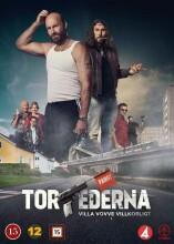 torpederna - sæson 1 - DVD
