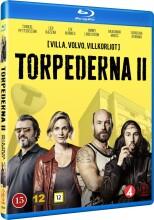 torpederna - sæson 2 - Blu-Ray