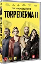 torpederna - sæson 2 - DVD