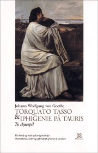 torquato tasso & iphigenie på tauris - bog