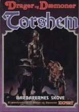 torshem - bog