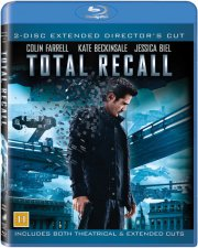 total recall - Blu-Ray