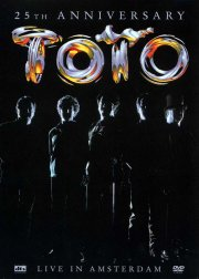 toto - live in amsterdam - DVD