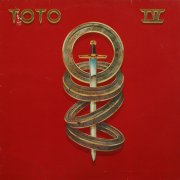 toto - toto iv - cd