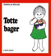 totte bager  - 7