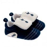 tottenham hotspur merchandise - babystøvler med velcro - 0-3 mdr - Merchandise