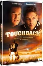 touchback - DVD