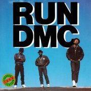 run-d.m.c - tougher than leather - Vinyl / LP
