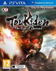 toukiden - the age of demons - ps vita