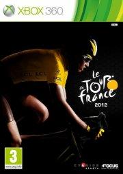 tour de france 2012 - xbox 360