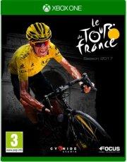 tour de france 17 / 2017 - nordic - xbox one