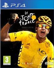 tour de france 18 / 2018 - PS4