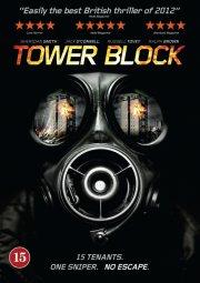 tower block - DVD