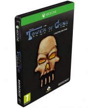tower of guns - limited edition steelbook - xbox one