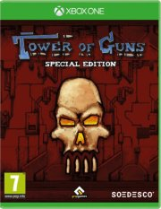 tower of guns - limited edition - xbox one