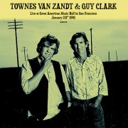 townes van zandt - live at great american music hall in san francisco 1991 - Vinyl / LP