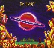 irmin schmidt & bruno spoerri - toy planet  - Reissue